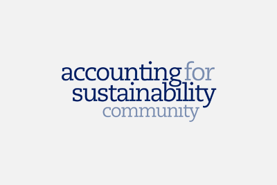 Accounting for Sustainability Q&A with Dorothy Maxwell