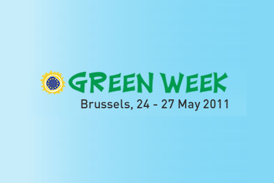 The Rebound Effect Report & EU Green Week