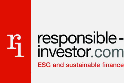 Responsible Investor Europe 2015 Summit - Water Risk & Opportunity